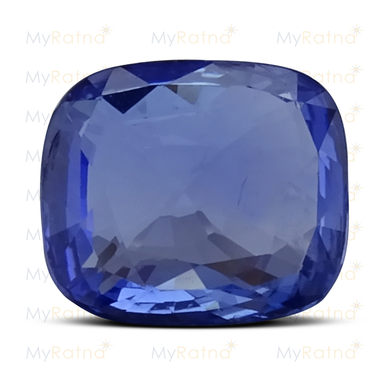Certified Natural Blue Sapphire 4.52 Ct (Ceylon) - Limited - MyRatna