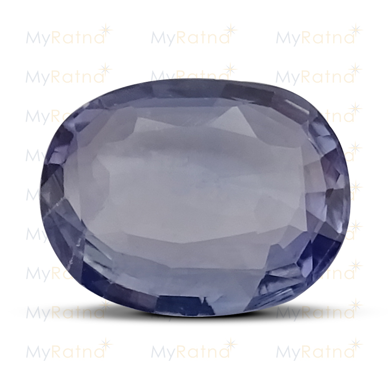 Certified Natural Blue Sapphire 2.5 Ct (Ceylon) - Limited - MyRatna