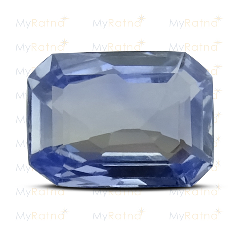 Certified Natural Blue Sapphire 2.72 Ct (Ceylon) - Limited - MyRatna