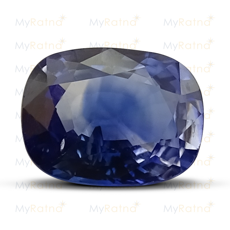 Certified Natural Blue Sapphire 2.32 Ct (Ceylon) - Limited - MyRatna
