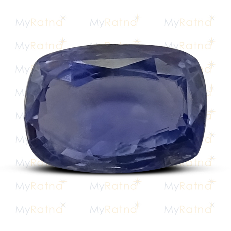Certified Natural Blue Sapphire 2.61 Ct (Ceylon) - Limited - MyRatna