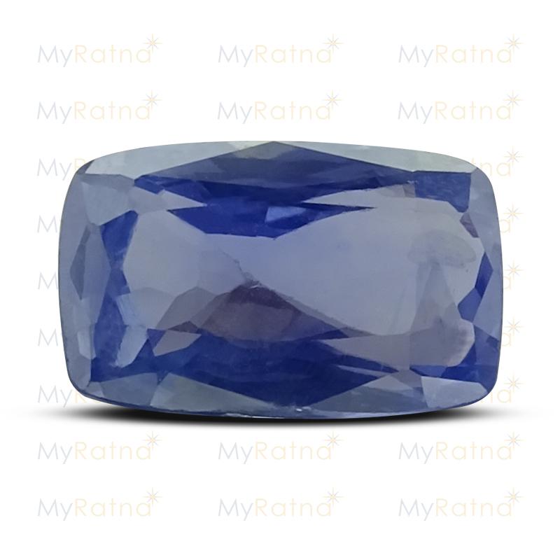 Certified Natural Blue Sapphire 2.45 Ct (Ceylon) - Prime - MyRatna