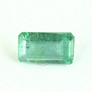 Certified Natural Emerald  Gemstone 2.00 Ct (Zambia) - Prime - MyRatna