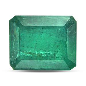 Certified Natural Emerald 5.74 Ct (Zambia) - Prime - MyRatna