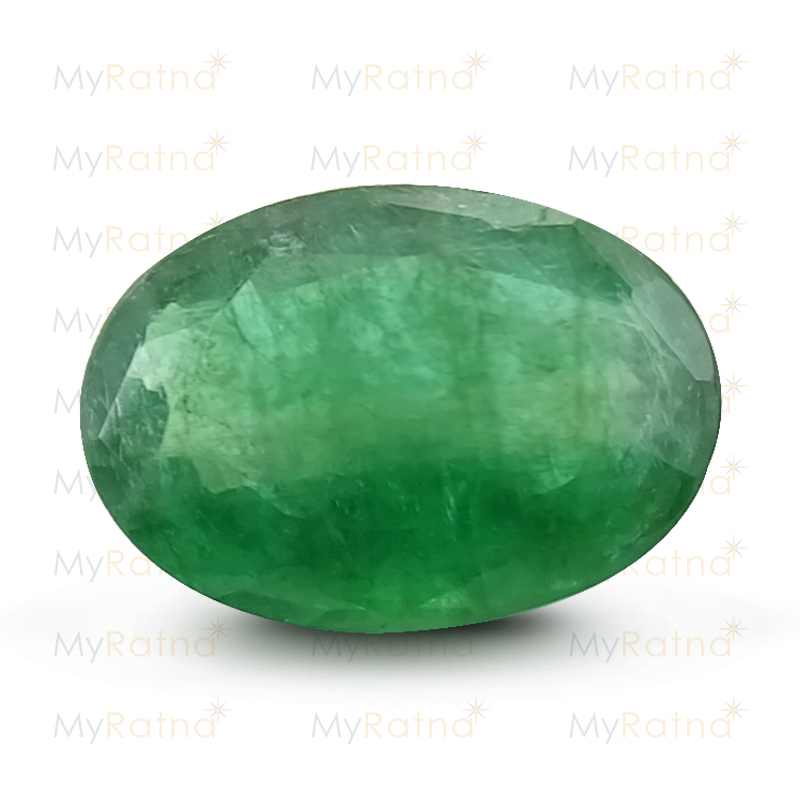 Certified Natural Emerald 1.92 Ct (Zambia) - Prime - MyRatna