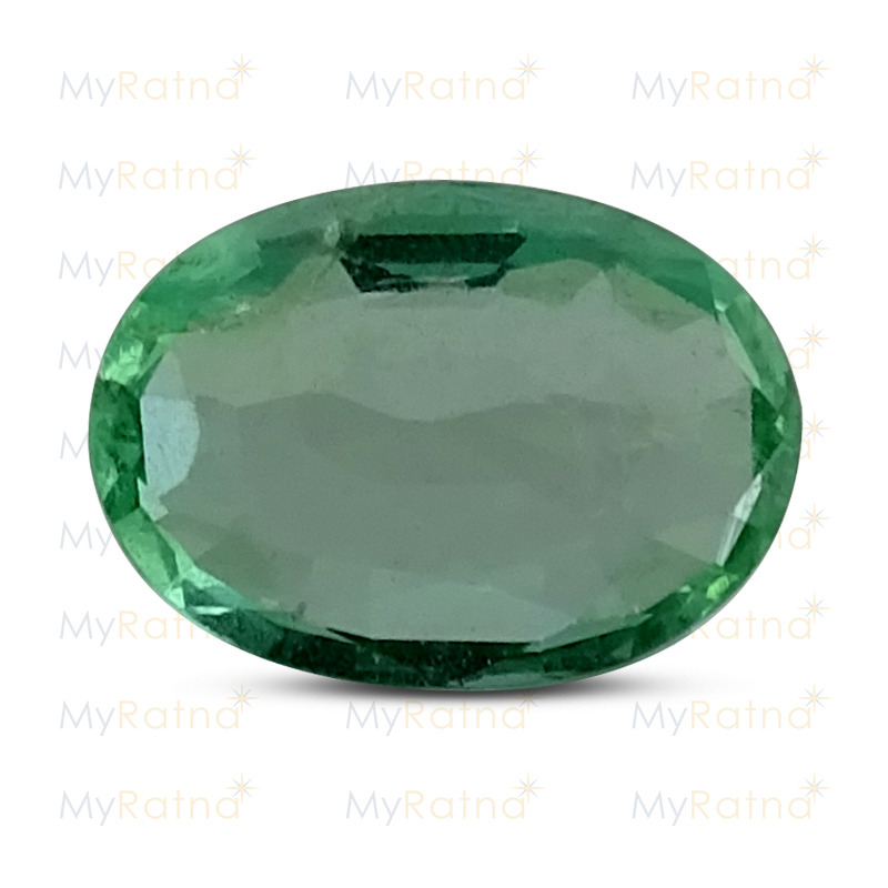 Certified Natural Emerald 2.04 Ct (Colombia) - Limited - MyRatna