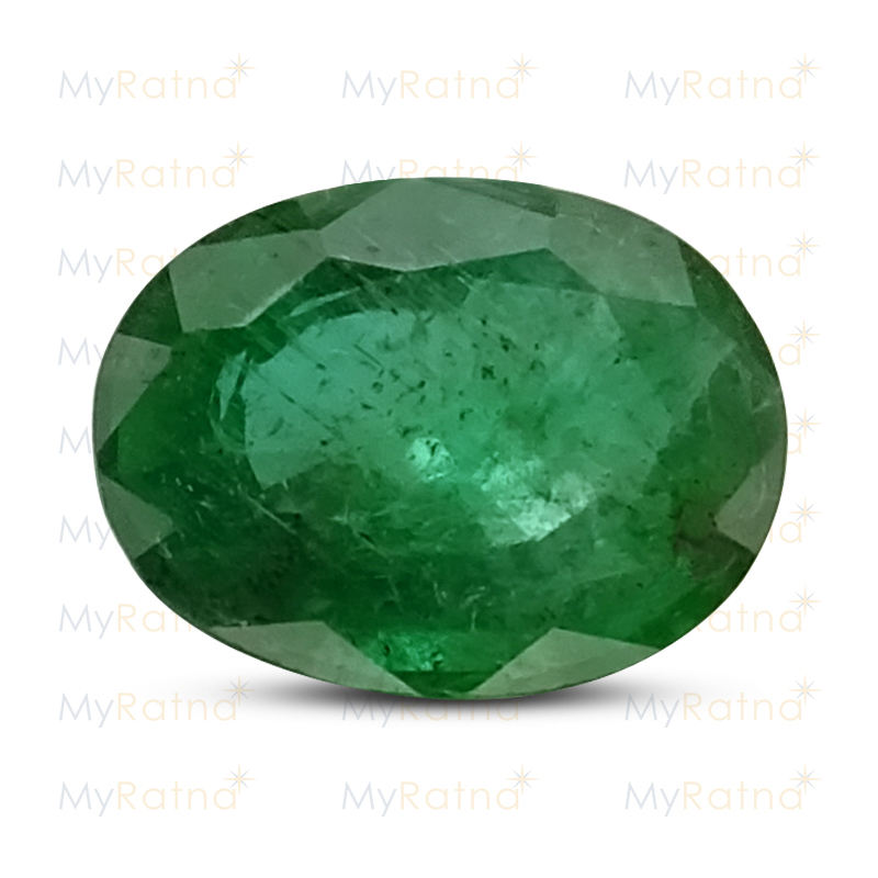 Certified Natural Emerald 1.83 Ct (Zambia) - Prime - MyRatna