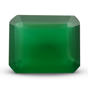 Certified Natural Green Onyx 1.96 Ct - Prime - MyRatna