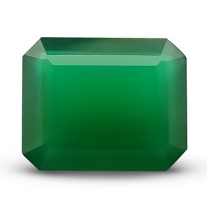 Certified Natural Green Onyx 2.58 Ct - Prime - MyRatna