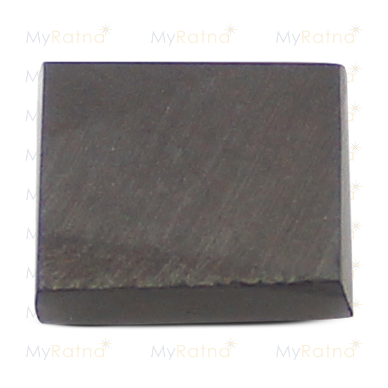 Certified Natural Hematite 6.67 Ct - Fine - MyRatna