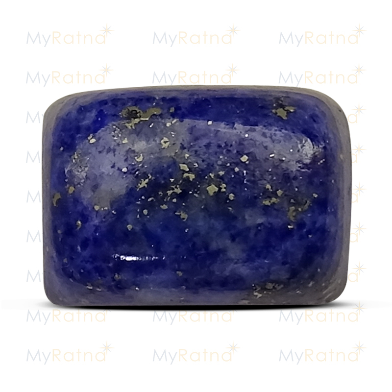 Certified Natural Lapis Lazuli 2.79 Ct - Limited - MyRatna
