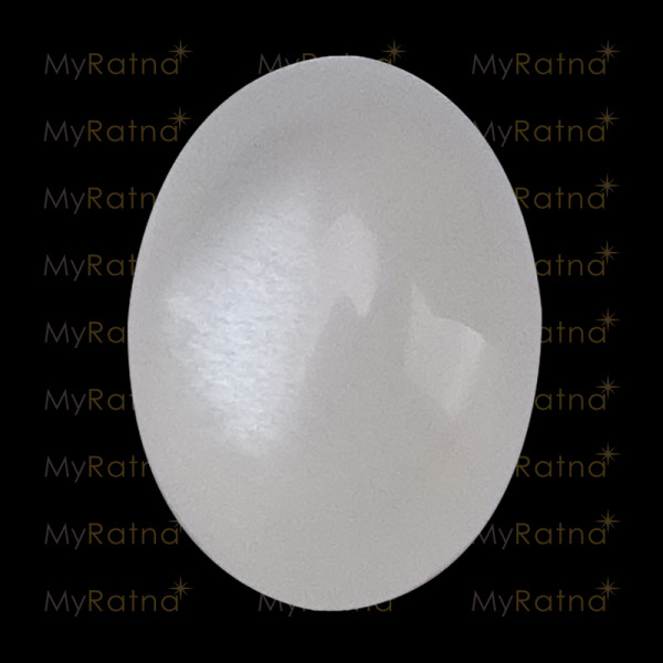 Certified Natural Moonstone Gemstone 4.12 Ct (India) - Prime - MyRatna