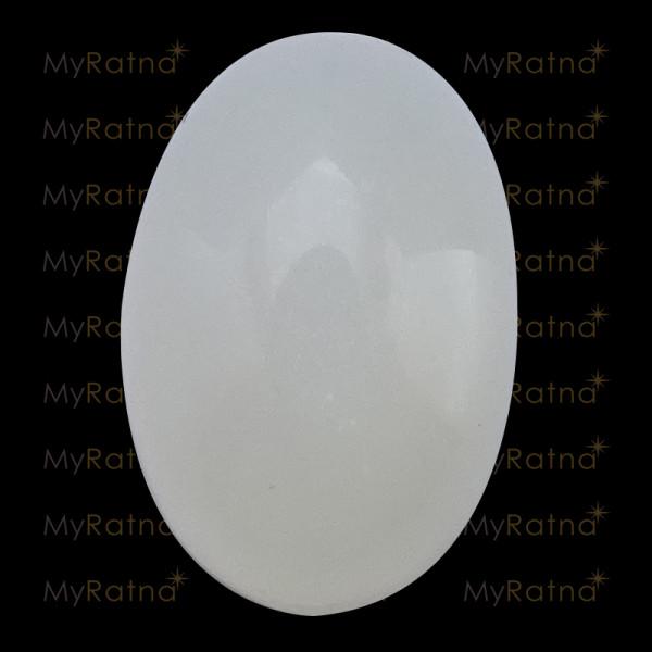 Certified Natural Moonstone Gemstone 7.76 Ct (India) - Prime - MyRatna