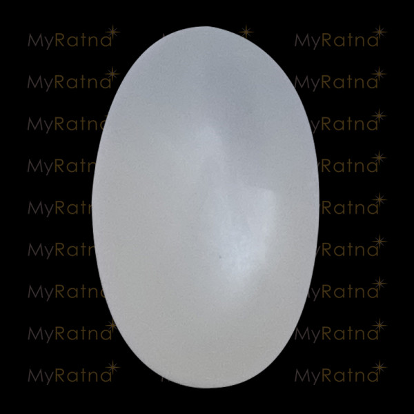 Certified Natural Moonstone Gemstone 4.67 Ct (India) - Prime - MyRatna