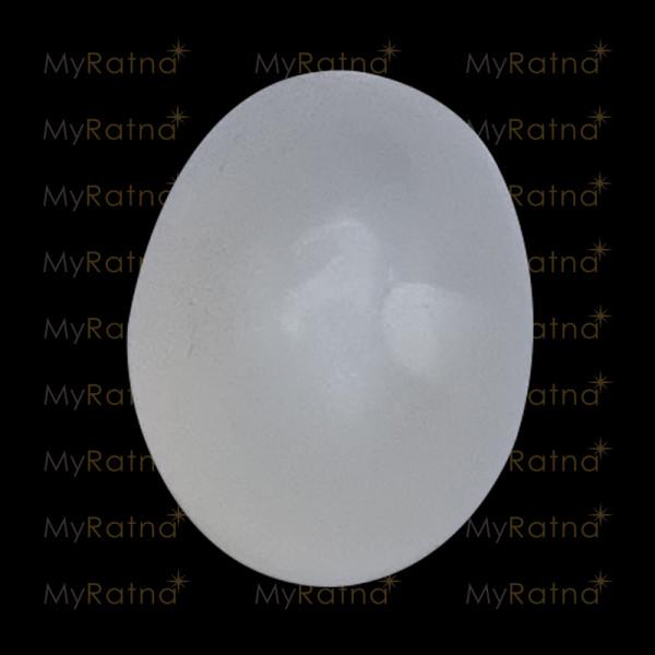 Certified Natural Moonstone Gemstone 4.48 Ct (India) - Prime - MyRatna
