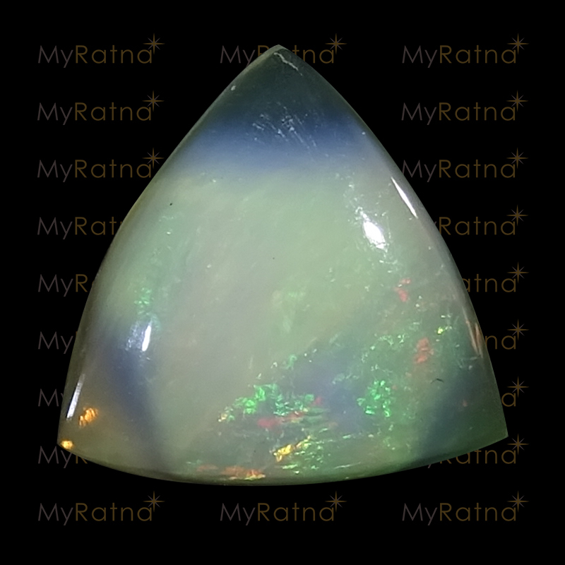 Certified Natural Opal 2.1 Ct (Ethiopia) - Prime - MyRatna