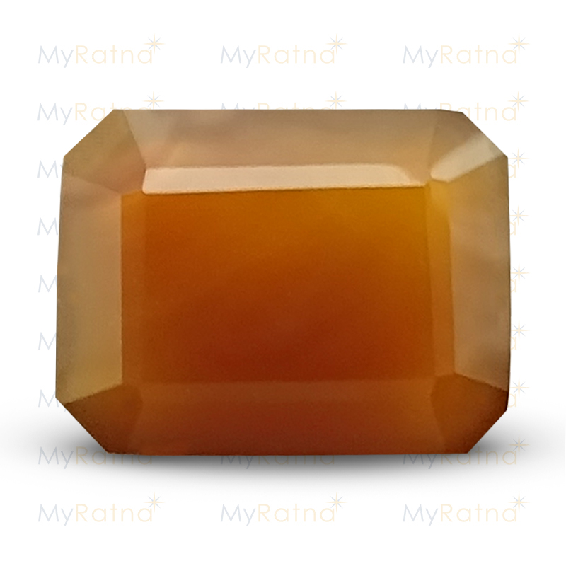 Certified Natural Akik 8.4 Ct - Prime - MyRatna