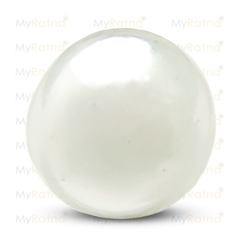 Certified Natural Pearl 2.29 Ct (South Sea) - Prime - MyRatna