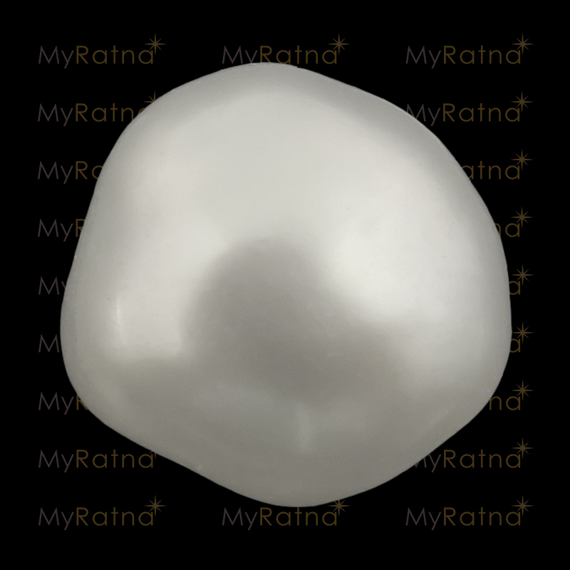 Certified Natural Pearl 3.11 Ct (Keshi) - Prime - MyRatna