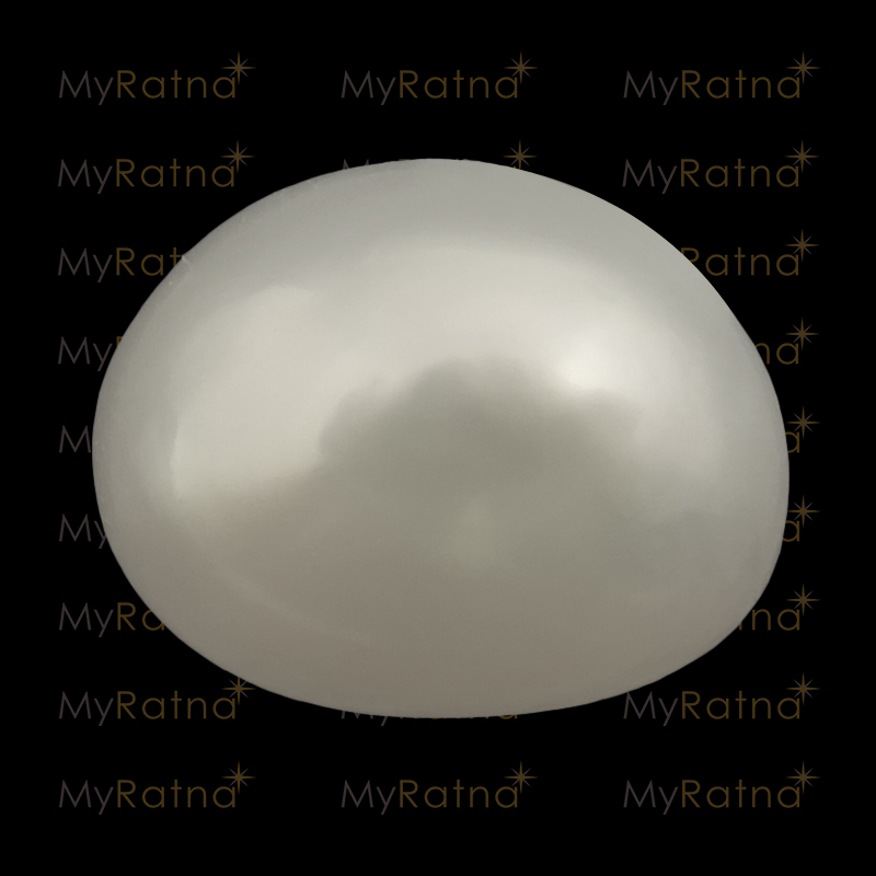 Certified Natural Pearl 4.12 Ct (Keshi) - Prime - MyRatna