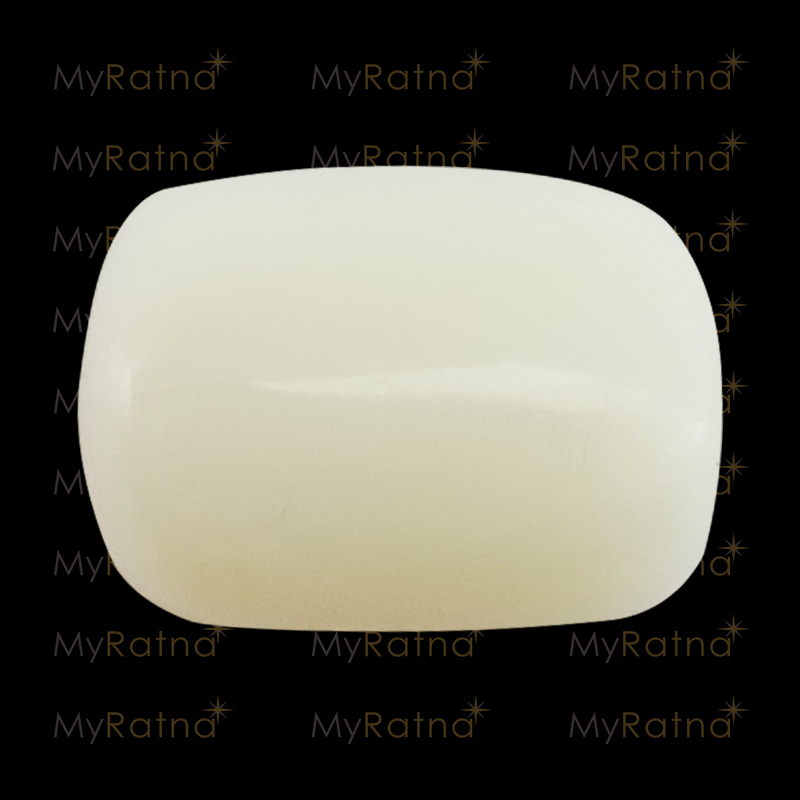 Certified Natural White Coral 3.5 Ct - Prime - MyRatna