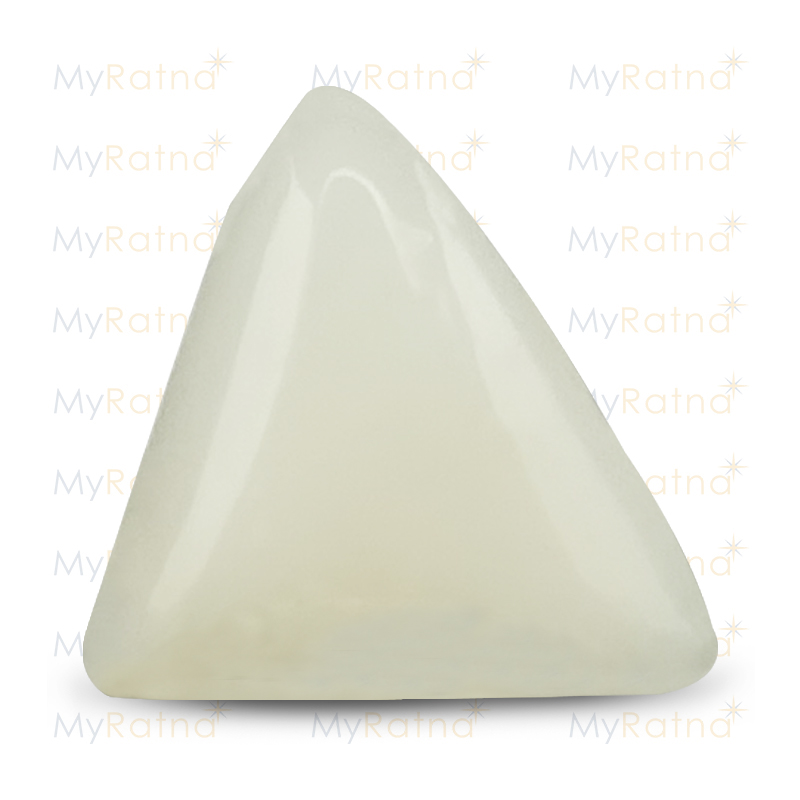 Certified Natural White Coral 2.99 Ct - Prime - MyRatna